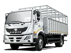Eicher Introduces New 7-Speed Gearbox Medium Duty Trucks