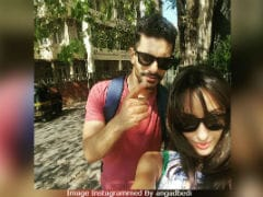 Asked About Rumoured Ex Nora Fatehi's 'Angad Bedi Who?' Comment, Actor Said This