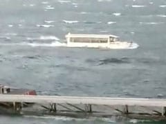 Duck Boat Design Unsafe, Flagged Years Ago After Accident In Arkansas