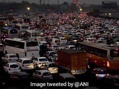 Taxis And Cabs Registered In Other States Will Need Permit To Enter Delhi