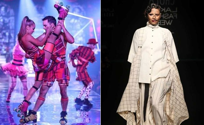 Lakme Fashion Week 2018: 4 Moments We Won't Forget Anytime Soon