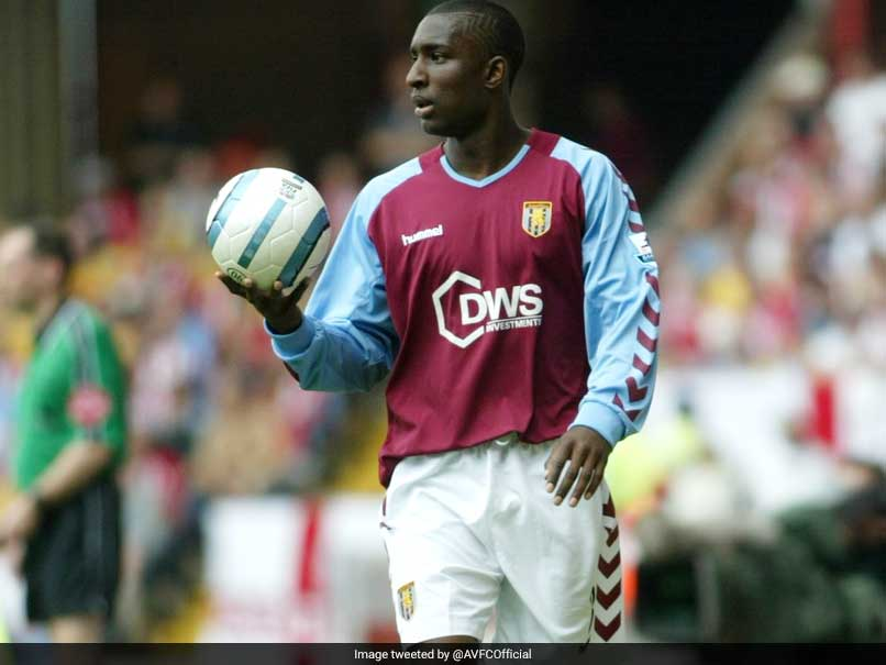Former Aston Villa Defender Jlloyd Samuel Killed In Car Crash