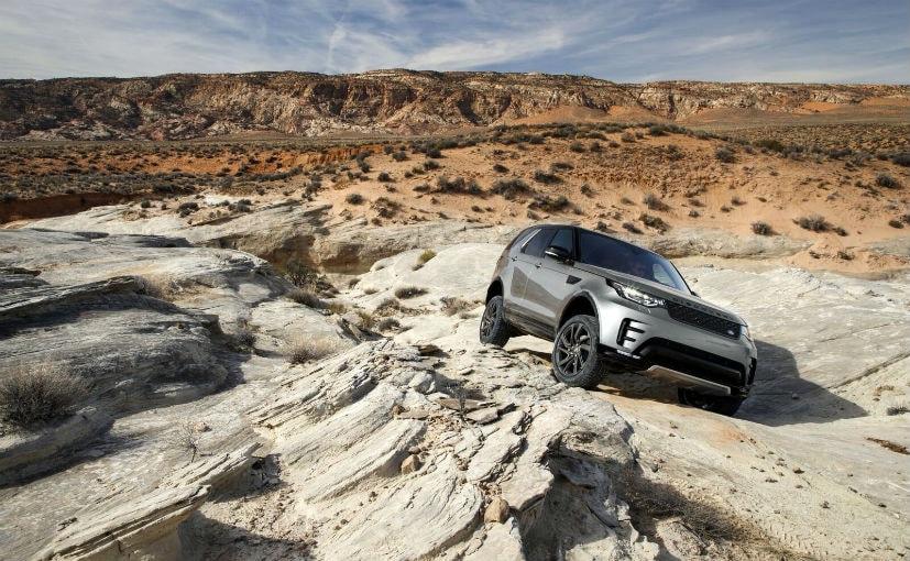 Jaguar Land Rover To Develop Off-Road Autonomous-Driving System