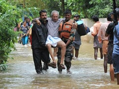 50 Indian Expats In UAE Pledge Month's Salary For Flood-Hit Kerala