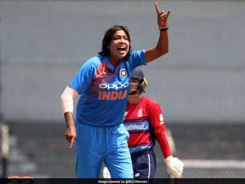 Veteran India pacer Jhulan Goswami retires from T20 Internationals