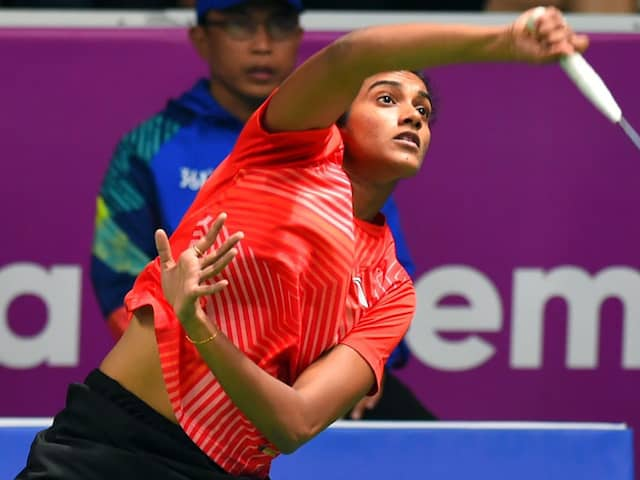 Asian Games 2018: Saina Nehwal, PV Sindhu Enter Semis To Assure India Two Badminton Medals