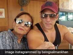 <I>Bharat</I>: Salman Khan 'Explores' Malta With The 'Love Of His Life'