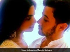 Priyanka Chopra, Nick Jonas' Engagement Celebrated On <i>The Sky Is Pink</i> Set