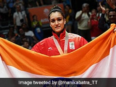 Asian Games 2018: Manika Batra Faces Tough Ask To Repeat Commonwealth Games Exploits