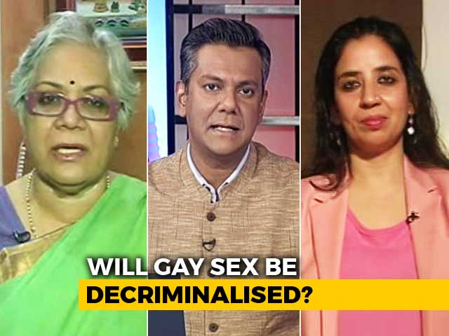 Video : After 157 Years, Will Section 377 Be Struck Down?