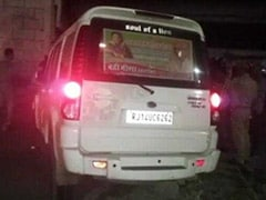 BJP Leader's Son, Drunk, Runs Over Labourers In Jaipur, 2 Dead: Police