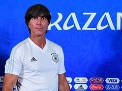 World Cup 2018: Joachim Loew