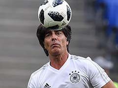 World Cup 2018: Joachim Loew Set To Stay As Germany Coach Despite World Cup Debacle