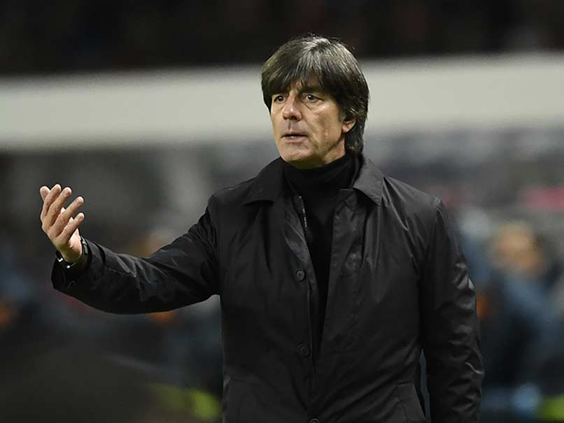 Loew left fuming by 'sloppy' Germany