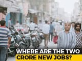 Video: With Haphazard Data, Job Creation Remains A Riddle