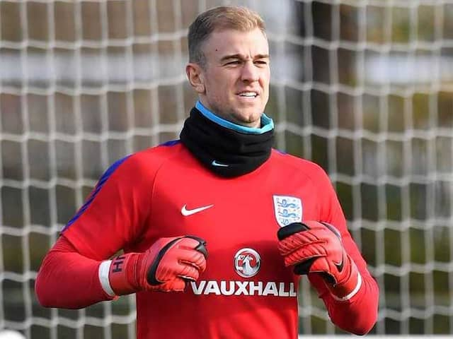 FIFA World Cup 2018: Englands Joe Hart, Jack Wilshere Disappointed Over Snub
