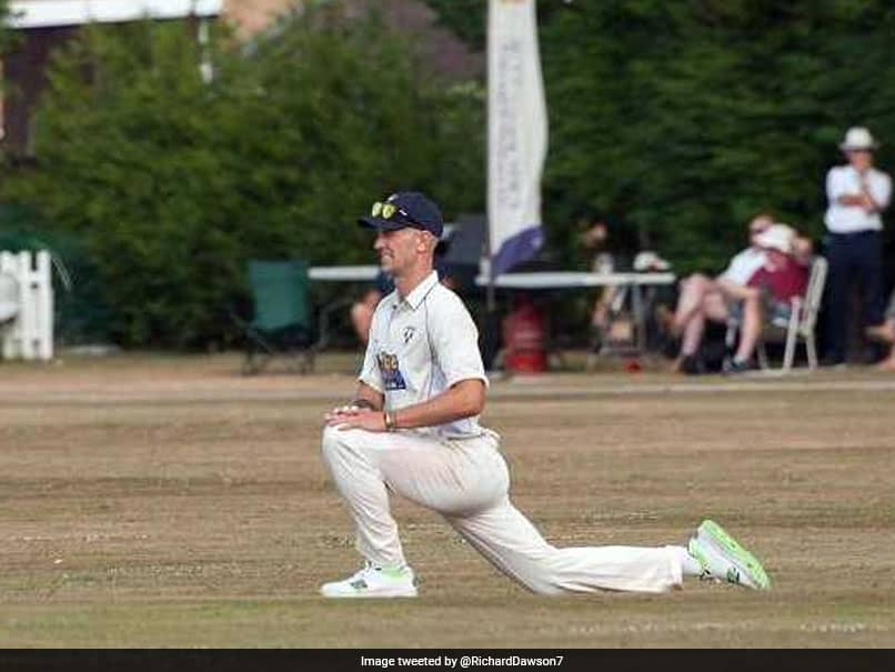 World Cup 2018: England Reject Joe Hart Plays Cricket Rather Than Watch World Cup