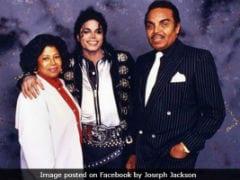 Michael Jackson's Father Joseph Jackson, Pop-Music Patriarch, Dies At 89