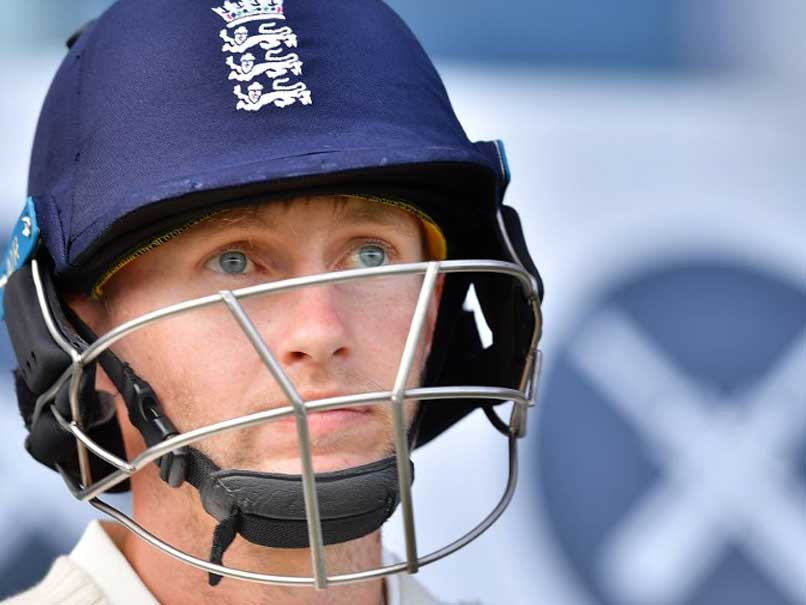 Second Test: Joe Root Accepts England Have A