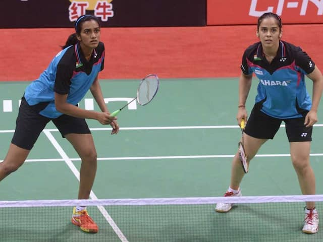 PV Sindhu, Saina Nehwal Look To Change Colour Of Medal In Tokyo 2020 Olympics