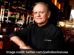 Chef Joel Robuchon Dies At 73: 6 Legendary Quotes By The Culinary Great