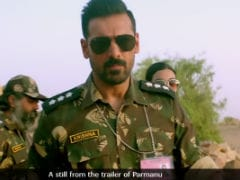 <i>Parmanu</i> Actor John Abraham Was Influenced By Pokhran Nuclear Tests, Therefore Made This Film