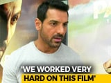 Video : <i>Parmanu</i> Is Based On A True Story: John Abraham