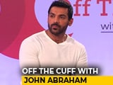 Video: After <i>Parmanu</i>, John Abraham's Next Films Are On True Stories Too