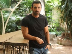 Heard Of John Abraham's 'School Crush Story' Yet?