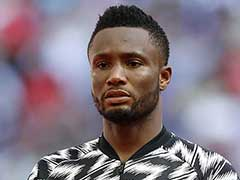 Kidnappers Free Father Of Nigerian World Cup Skipper John Obi Mikel: Police