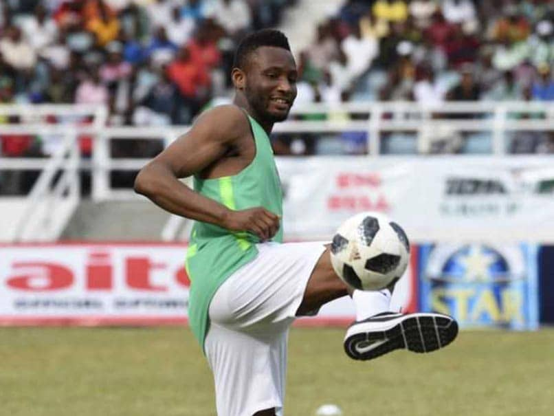 FIFA World Cup: Nigeria Must Improve Before World Cup, Says Captain John Obi Mikel