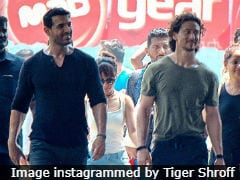 "John Abraham On Action Heroes In Bollywood: ""Apart From Me, Tiger Shroff's Doing Great"""