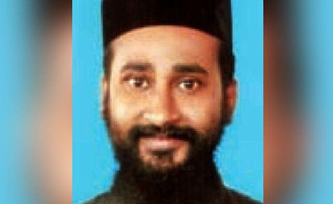 Kerala priest accused of rape surrenders, being questioned