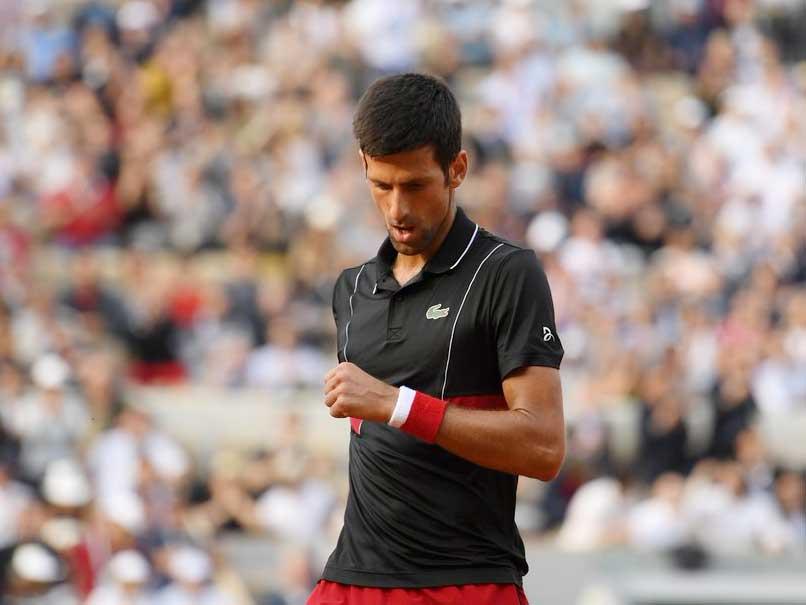FRENCH OPEN: Rohan Bopannas campaigns ends, Maria Sharapova & novak djokovic are out