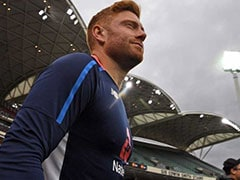 Bairstow Says England Can Cope With No.1 Tag As New-Look Australia Await