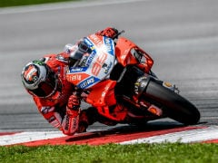 MotoGP Tightens Rules On Aerodynamics And Electronics