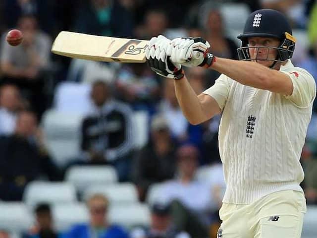 England Batsman Jos Buttler Writes Vulgar Message On His Bat Handle During Match With Pakistan