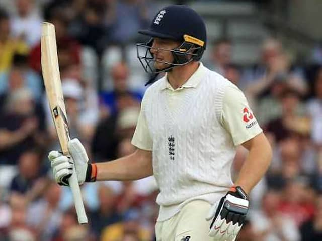 Jos Buttler Benefits From Pakistan Match Performance, Jumps To 63rd Position In ICC Rankings