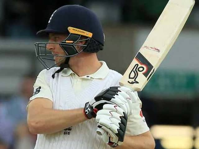 Jos Buttler Bat Controversy: Vulgar Message Could Land English Batsman In Trouble