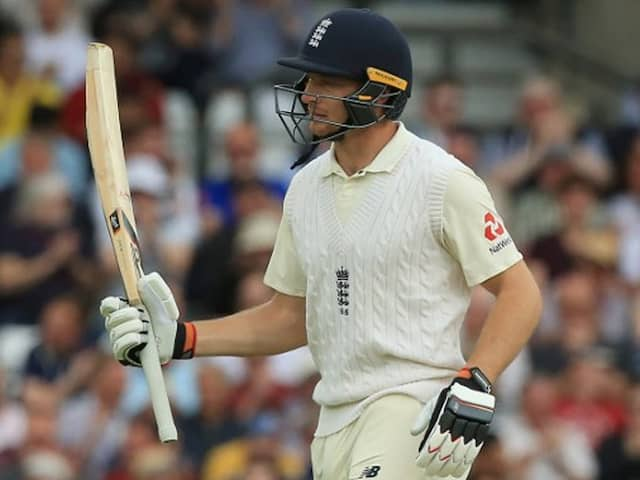 Jos Buttler Credits IPL 2018 Stint For Upturn In Test Form