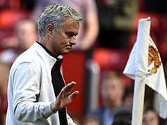 Carrick Hails Mourinho As Managerial