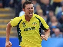 इंग्लैंड के खिलाफ वनडे सीरीज के पहले ऑस्ट्रेलिया को झटका, जोश हेजलवुड चोट के कारण हुए बाहर