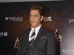 """I Want To Declare Myself The Ambassador Of Air India"", Says Shah Rukh Khan"