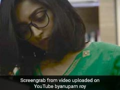 Anupam Roy's Music Video Will Melt Our Hearts