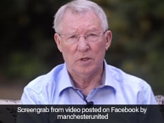Alex Ferguson Thanks Medics For Life-Saving Surgery