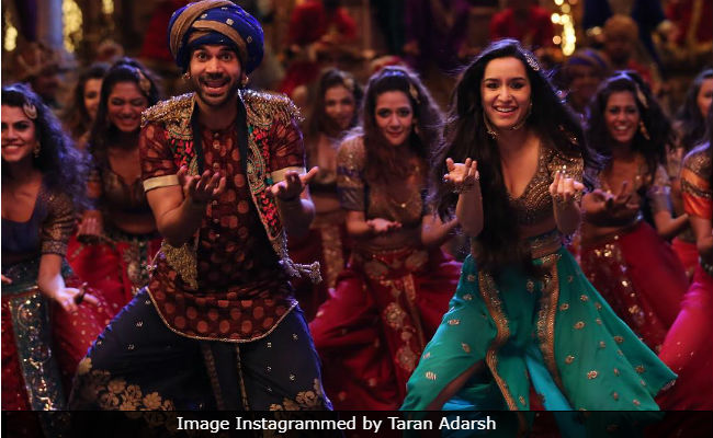 Stree Box Office Collection Day 1: Shraddha Kapoor's Film Gets A 'Superb' Start, Earns Rs 6.82 Crore