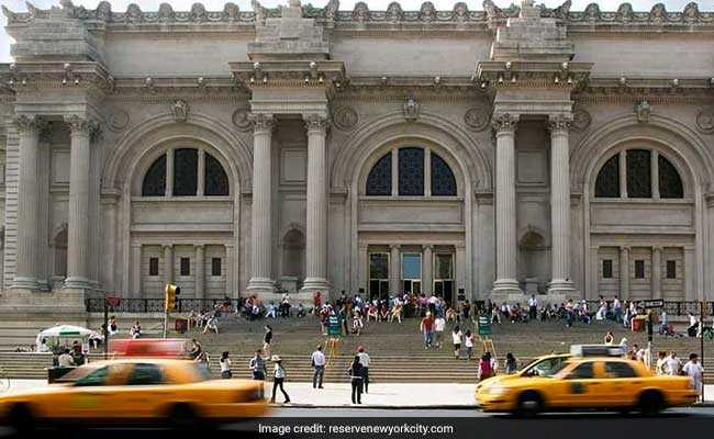 Largest US Museum To Return Two Ancient Sculptures To India