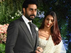 Aishwarya Rai Bachchan Reveals More Details About Film With Husband Abhishek