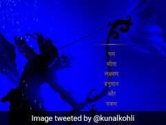 <I>RamYug</i>: Kunal Kohli Announces Next Film Based On <I>Ramayana</I>. Details Here