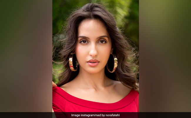Belly Dance, Pole Dance And Pilates! Secrets Behind Dilbar Girl Nora Fatehi